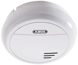 ABUS Rookmelder, Alkaline (RWM50)