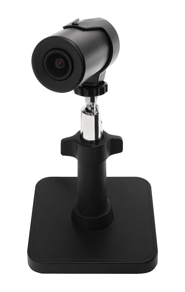 ABUS IPCS10001 Tube Camera Module met 2.8 mm Lens voor IPCS10020
