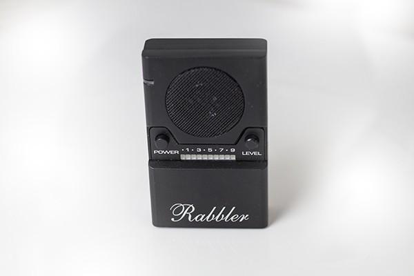 Rabbler Draagbare White Noise Generator