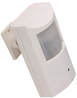 Bewegingsmelder IP Camera