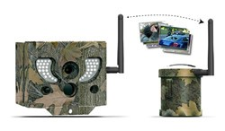 Blackbox Outdoor Camera