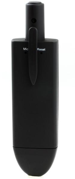 Borstzak Camera