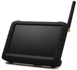 Draadloze Camera Monitor met Opslag