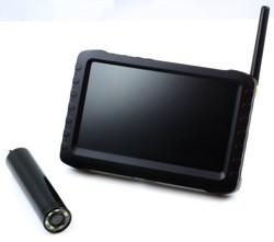 Draadloze Mini Camera Set met Opslag