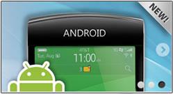 eBlaster Android Phone Monitoring Software