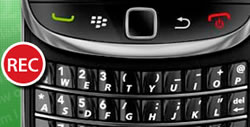 eBlaster Blackberry Phone Monitoring Software