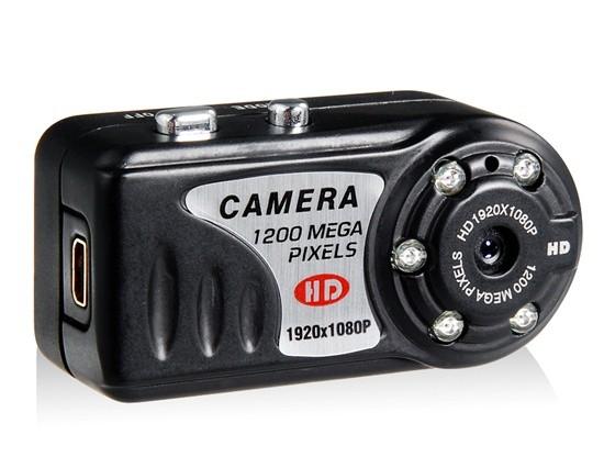 Ultra Kleine Camera