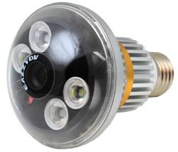 Lamp Camera met Opname