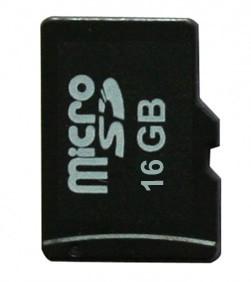 TakeMS 16Gb Micro Secure Digital (SD/SDHC) kaart Class 6