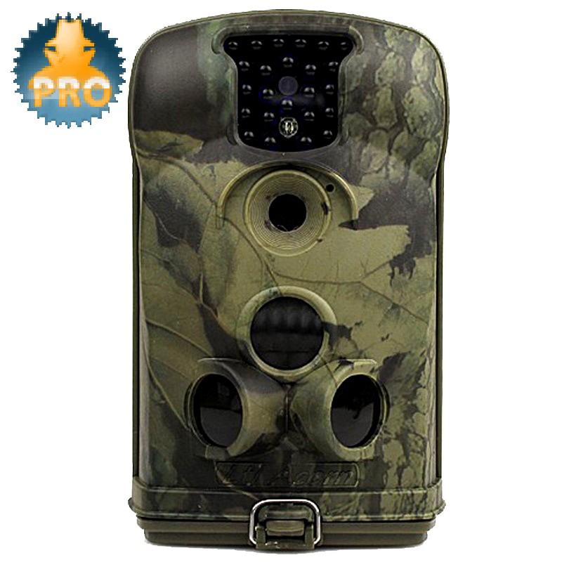 GSM Security Camera