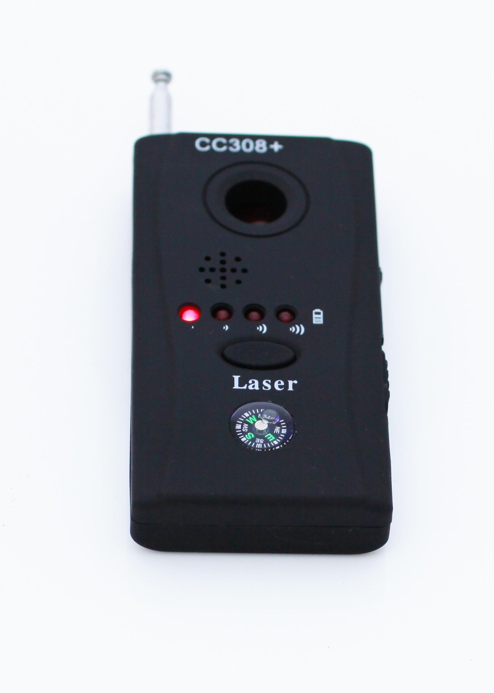 Multifunctionele RF Bug en Camera Detector
