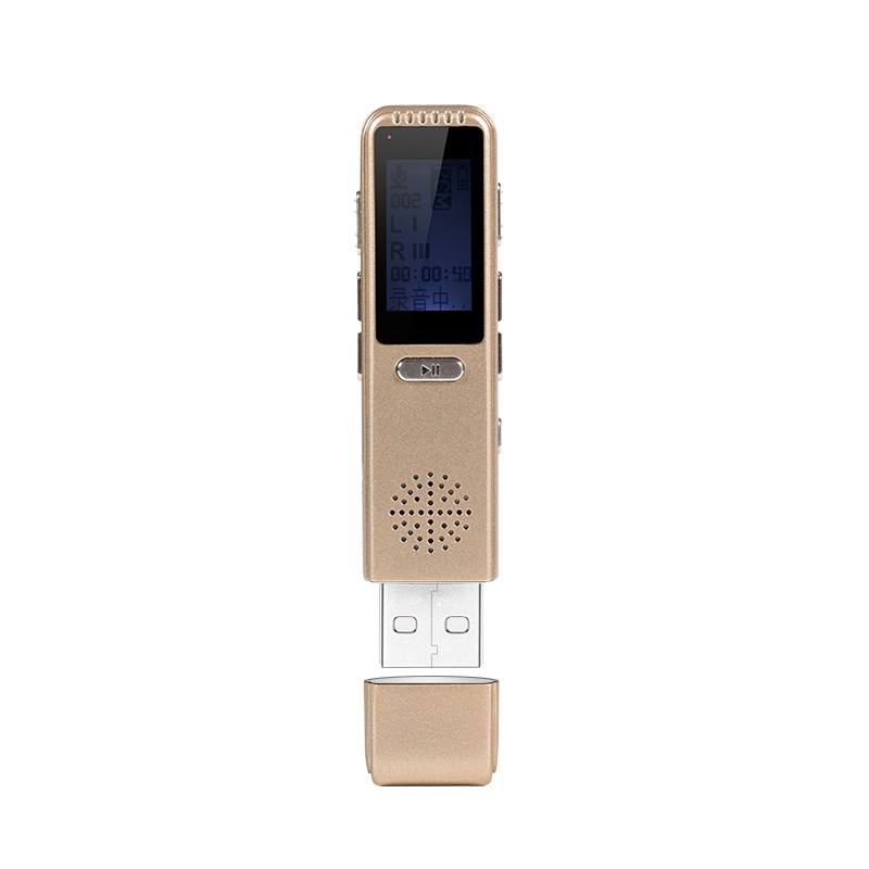 USB Digitale Voice Recorder