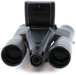 12MP Verrekijker Camera met Opname