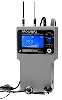 PRO-M10FX Mobiele Anti-Afluisterapparatuur