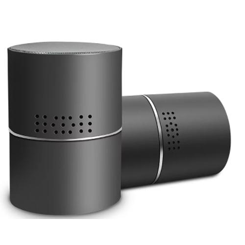 Bluetooth speaker full-HD, Wi-Fi camera