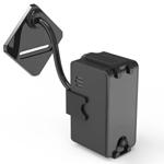 Black Cube Ultra long WI-FI camera