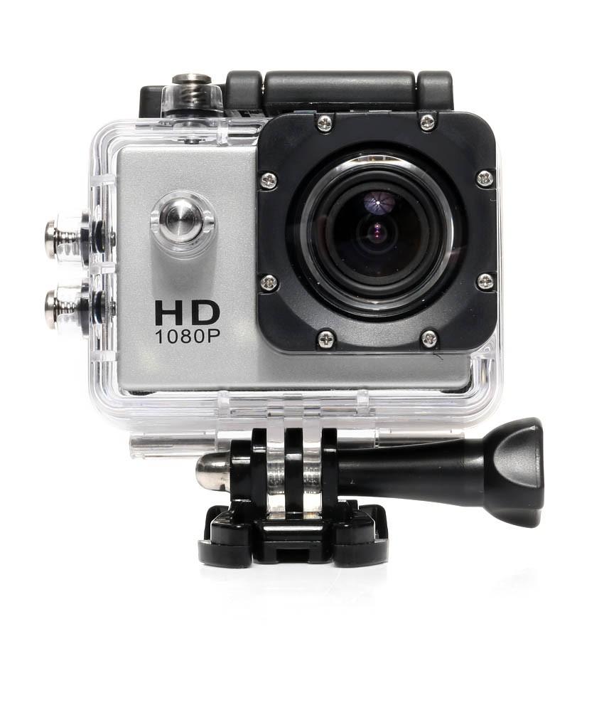 60 Fps HD Sport En Actie Camera