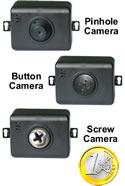 Extra Bedrade Mini Camera