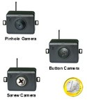 Extra Draadloze Mini Camera