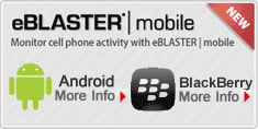 eBlaster's